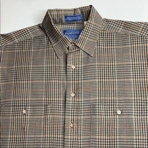 Pendleton Sir Pendleton Long Sleeve shirt